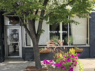 Knight-Barry Title Services - Lake City, MN