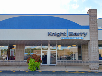 Knight-Barry Title Services - Beaver Dam, WI