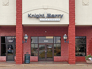 Knight-Barry Title Services - Plover, WI