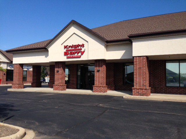 Knight-Barry Title Services - Pleasant Prairie, WI