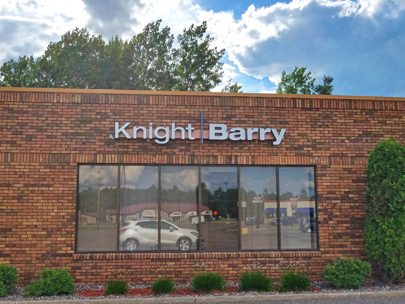 Knight-Barry Title Services - Minocqua, WI