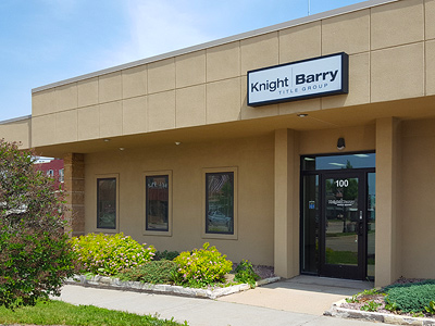 Knight-Barry Title Services - Marshfield, WI