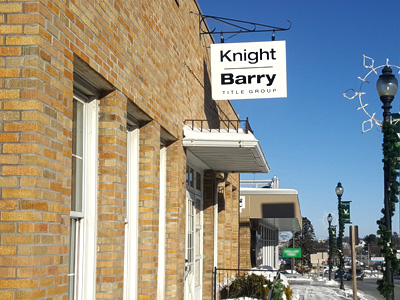 Knight-Barry Title Services - Viroqua, WI