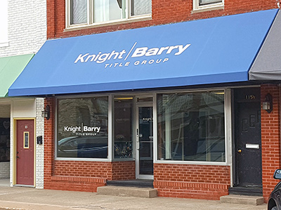 Knight-Barry Title Services - Waupaca, WI