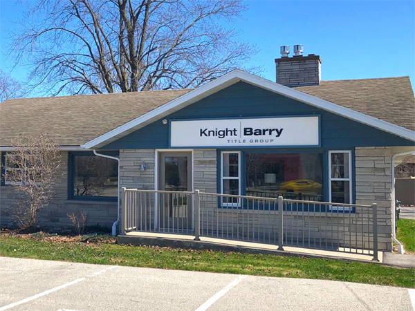Knight-Barry Title Services - Sturgeon Bay, WI