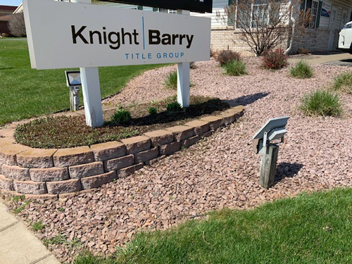Knight-Barry Title Services - Holmen, WI