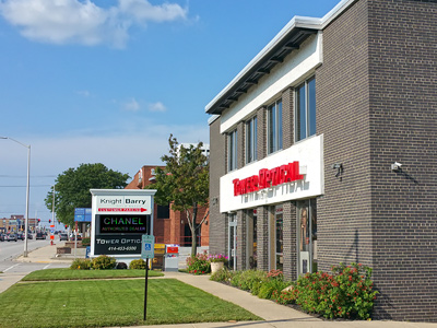 Knight-Barry Title Services - Wauwatosa, WI