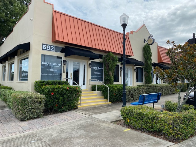 Knight-Barry Title Services - Clermont, FL