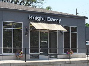 Knight-Barry Title Services - Lake Geneva, WI