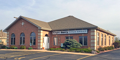 Knight-Barry Title Services - Appleton, WI