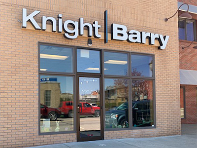 Knight-Barry Title Services - Janesville, WI