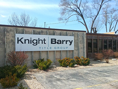 Knight-Barry Title Services - Winona, MN