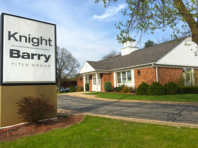 Knight-Barry Title Services - Rothschild, WI