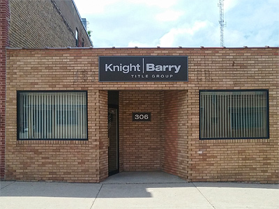 Knight-Barry Title Services - Faribault, MN