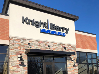 Knight-Barry Title Services - Sheboygan, WI