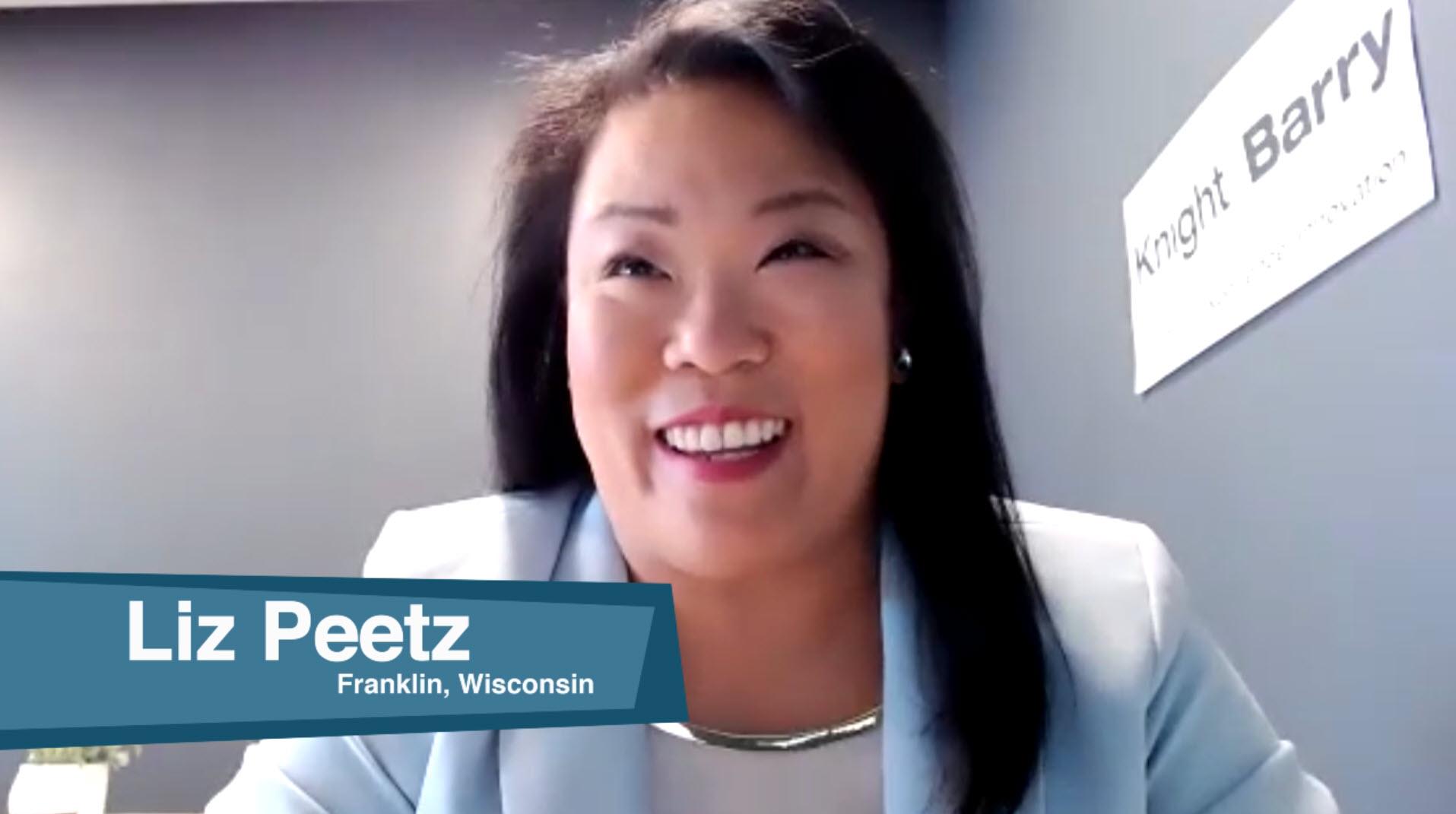 Liz Peetz