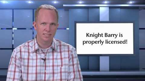 Part 1: Checking for Proper License | Title Insurance Best Practices 2013