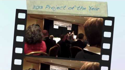 The Moderne Milwaukee wins 2013 Project of the Year